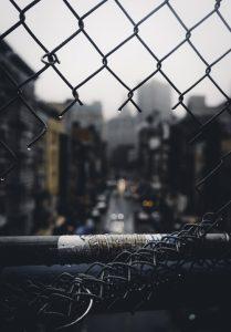 Агорафобия - страх от открити пространства